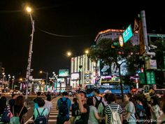 UNCOVERING TAIWAN, THE HEART OF ASIA: DAY 1 – lakwatserongdoctor Taiwan, Times Square, Asia, Day, Heart, Travel, Viajes, Destinations, Traveling