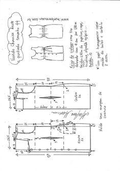 Mccalls Señoras más tamaño fácil patrón de costura 5640 Tops pantalones cortos y P... vestido