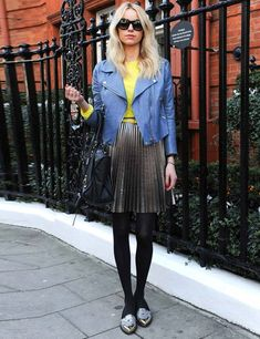 I <3 this Look, London Fashion Week Street Style