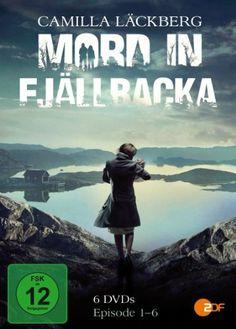 Camilla Läckberg: Mord in Fjällbacka (Gesamtbox) [6 DVDs] DVD ~ Claudia Galli Concha, http://www.amazon.de/dp/B00HCLHC9C/ref=cm_sw_r_pi_dp_BYFLtb10P3NQK