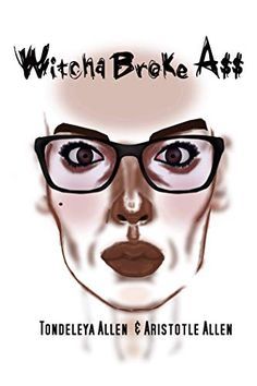 Witcha Broke Ass (Juniper Beautie Book by [Allen, Tondeleya, Allen, Aristotle] Books For Black Girls, Great Books, New Books, Jezebel Spirit, Best Amazon Deals, Book Signing, Kindle App, What To Read, Book Reader
