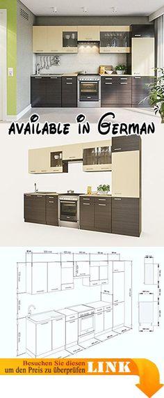 B001882QAK  Premier Housewares Dreieckiger Servierwagen mit 2 - küchenblock 260 cm