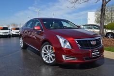 2016 Cadillac XTS for sale at Gary Lang Cadillac in McHenry, IL