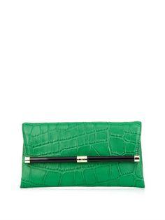 440 envelope clutch | Diane Von Furstenberg | MATCHESFASHION.COM