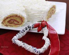 dolce forno: Buche de Noel