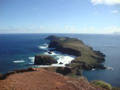 Caniçal - Madeira
