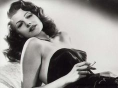 Unsexy actresses from the 50s