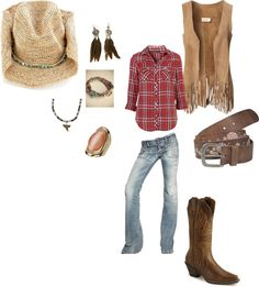 lose that indian lookin vest! Country Girl Look, Country Style, Winter Style, Autumn Winter Fashion, Style Me, Cool Style, Fashion Beauty, Fashion Looks, Western Theme