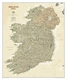 Ireland Executive [Laminated] (National Geographic: Reference Map) (Reference - Countries & Regions) by National Geographic Maps - Reference,http://www.amazon.com/dp/1597753521/ref=cm_sw_r_pi_dp_YREptb1Y591HYFZA