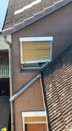Kein VSD-Sonnenschutz Handwerker