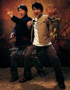 431 Gambar Jackie Chan Terbaik Jackie Chan Babe Dan Martial Arts