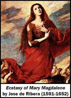 The Mysterious Mary Magdalene