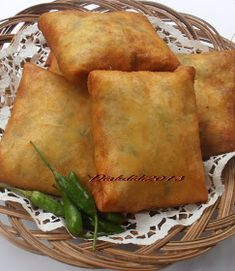 Tofu Recipes, Indian Food Recipes, Chicken Recipes, Snack Recipes, Cooking Recipes, Recipies, World Street Food, Asian Appetizers, Indonesian Cuisine