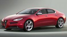 2016 Alfa Romeo Giulia Price and Interior