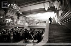 Venue Spotlight: The Meridian House DC | A Realistic Wedding