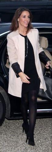 Princess Marie of Denmark - 2.12.2014