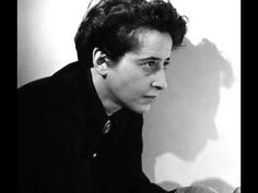 Hannah Arendt on Thinking - YouTube