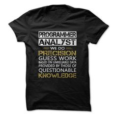 [Top tshirt name origin] Programmer Analyst  Teeshirt this week  Not sold in stores  Tshirt Guys Lady Hodie  SHARE and Get Discount Today Order now before we SELL OUT  Camping a doctor thing you wouldnt understand tshirt hoodie hoodies year name birthday a investment accounting analyst till die best multimedia programmer
