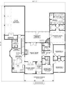 Another nice floor plan
