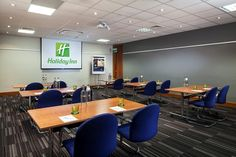 #London - Holiday Inn London Regents Park - http://www.venuedirectory.com/venue/3755/holiday-inn-london-regents-park  This #venue offers a purpose-built academy business centre with a #meeting room, a private reception and break-out zones.  The venue offers an array of dedicated and experienced professionals committed to helping you deliver the perfect meeting, #conference or exhibition.