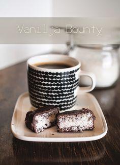 Vanilja Bounty (V, Gf, R)