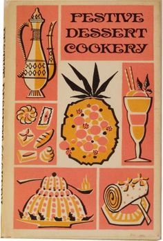Vintage advertising and other cool retro stuff - found in my mother's basement, flea markets and various corners of the Internet - dusted off and displayed for your pleasure by Paula Zargaj-Reynolds. Vintage Book Covers, Vintage Books, Vintage Ads, Vintage Designs, Retro Design, Vintage Photos, Graphic Design, Dessert Illustration, Retro Illustration