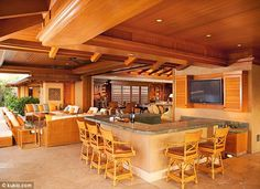 Majestic Hawaiian Home