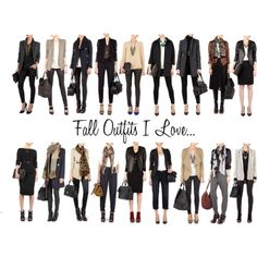 Cool fall outfits