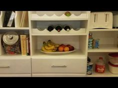 DIY Home Sweet Home: EasyClosets Pantry Organizing System - The Reveal