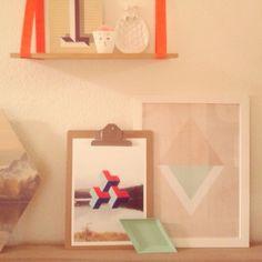 @teken_ing @yonskie On-point geometric prints.