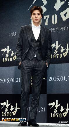 이민호 / Lee Min Ho / LMH