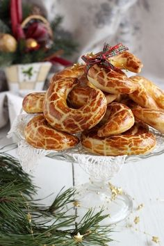 Sin Gluten, Cookie Recipes, Dessert Recipes, Hungarian Recipes, Hungarian Food, Strudel, Your Recipe, Winter Food, Mini Cakes
