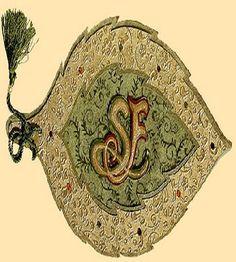Sacred leaf Hindu wedding card
