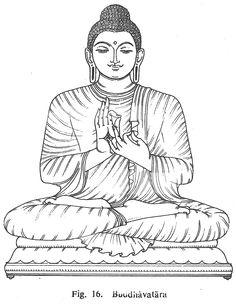 Buddhavatara