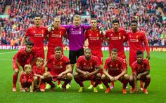 Taruhan Bola - Preview Pertandingan: Bournemouth vs Liverpool