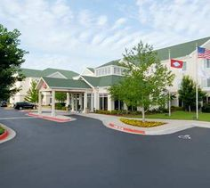Hilton Garden Inn In Bentonville Is A Wonderful Property They Have Incredible Weekend Deals