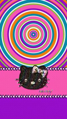 Dazzle my Droid: colorful is the name wallpaper collection Goodbye Kitty, Pink Hello Kitty, Hello Kitty Pictures, Sanrio Hello Kitty, Hello Kitty Backgrounds, Hello Kitty Wallpaper, Latest Wallpapers, Cute Wallpapers, Iphone Wallpapers