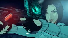 Fear Effect Sedna Official Early Prototype Footage The game's lead designer showcases puzzles cutscenes and a gunfight. May 04 2016 at 03:41PM  https://www.youtube.com/user/ScottDogGaming