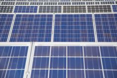 FORTUNE : Photovoltaic Cell Manufacture At Deutsche Solarworld AG's Factory