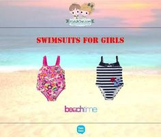 #Swimsuits for #girls from #TucTuc.  Check all #swimwear and #beachaccessories for girls at: www.kidsandchic.com/girl/products-girls/girl-beachwear-accessories #girlsclothing #girlsfashion #kidsfashion #trendychildren #kidsclothing #shoppingbarcelona #beach #summer #summervacation