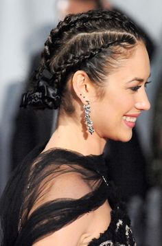 black and hair styles corn rows 4739