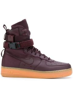 Nike sf air force 1 hi tops Air Force One Shoes, Air Force 1 High, Nike Air Force Ones, Nike Sf Af1, Nike Shoes Outfits, Ankle Straps, Shoes Online, High Top Sneakers, Shoes Sneakers