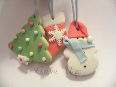 Come realizzare dei biscotti da appendere al vostro albero di Natale