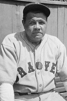 Babe Ruth - USA