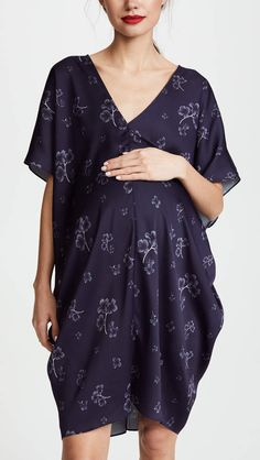 HATCH Slouch Dress. #ad