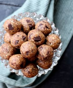 LINDASTUHAUG - det skal vere en opptur med sunn mat! Cookie Dough, Muffin, Yummy Food, Snacks, Cookies, Breakfast, Ethnic Recipes, Alternative, Healthy