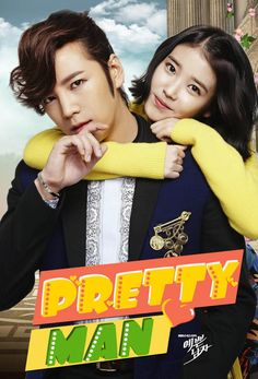 Pretty Man -Dokgo Ma-Te (Jang Keun-Suk) is the most beautiful man in the world. He is also an ambitious man and wants to make a lot money using his beautiful appearance. Dokgo Ma-Te meets Hong Yoo-Ra, the ex-daughter-in-law of a rich family. Hong Yoo-Ra recognizes Dokgo Ma-Te's ambitions and becomes his mentor. Hong Yoo-Ra then gives Dokgo Ma-Te a mission to seduce 10 different women. The women have all succeeded in different fields and Dokgo Ma-Te is to glean their special abilities.