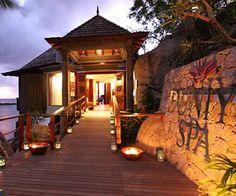 Hilton Seychelles Northolme Resort & Spa Seychelles