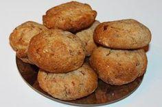 Biscotti D'Avena - Guide di Cucina