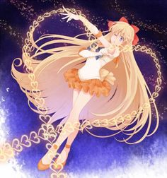Sailor Moon Sailor Venus Aino Minako